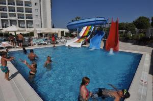 Lake & River Side Hotel & Spa - Ultra All Inclusive, Üdülőközpontok  Side - big - 113
