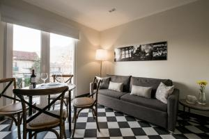 Superior Apartment - 2 Single Beds (2 - 4 Adults)