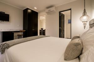 Superior Apartment - Double Bed
