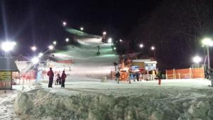 Two-Bedroom House