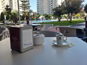 Apartment Hannibal Benidorm, Apartmanok  Cala de Finestrat - big - 21