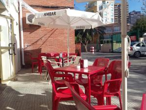 Apartment Hannibal Benidorm, Apartmanok  Cala de Finestrat - big - 24