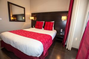 Paris Rome, Hotels  Menton - big - 28