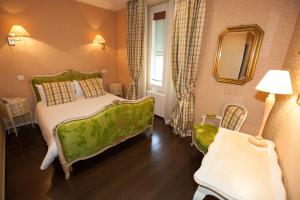 Paris Rome, Hotel  Mentone - big - 24