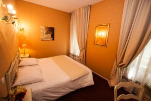 Paris Rome, Hotel  Mentone - big - 10