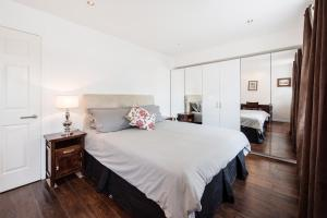 West End Apartments in London, Greater London, England