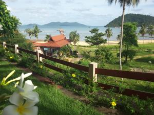 Luxury Seaview - Koh Chang