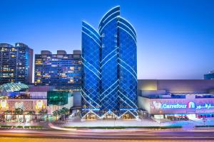 City Seasons Towers Hotel Bur Dubai