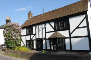 B&B South Downs Way in Poynings, West Sussex, England