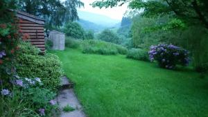 Blue Sky Self-Catering in Hay-on-Wye, Powys, Wales