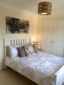 Quarters Living - Harcourt House Apt 11 in Oxford, Oxfordshire, England