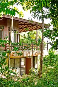 Chestnut Hill Eco Resort, Bed and Breakfasts  Hat Yai - big - 59