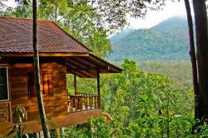 Chestnut Hill Eco Resort, Bed and Breakfasts  Hat Yai - big - 51