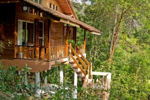 Chestnut Hill Eco Resort, Bed and Breakfasts  Hat Yai - big - 49