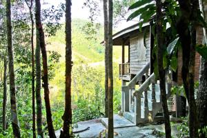 Chestnut Hill Eco Resort, Bed and Breakfasts  Hat Yai - big - 47