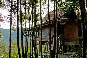 Chestnut Hill Eco Resort, Bed and Breakfasts  Hat Yai - big - 34