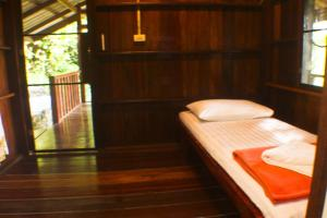 Chestnut Hill Eco Resort, Bed and Breakfasts  Hat Yai - big - 20