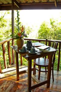 Chestnut Hill Eco Resort, Bed and Breakfasts  Hat Yai - big - 13