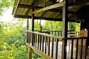 Chestnut Hill Eco Resort, Bed and Breakfasts  Hat Yai - big - 14