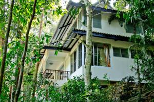 Chestnut Hill Eco Resort, Bed and Breakfasts  Hat Yai - big - 16