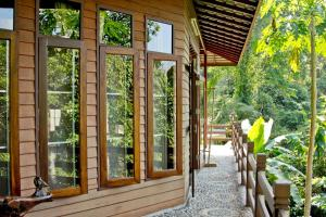 Chestnut Hill Eco Resort, Bed and Breakfasts  Hat Yai - big - 40