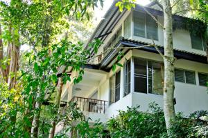 Chestnut Hill Eco Resort, Bed and Breakfasts  Hat Yai - big - 38