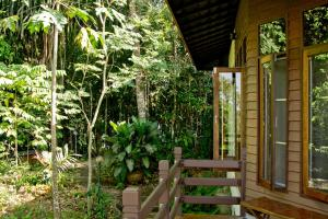 Chestnut Hill Eco Resort, Bed and Breakfasts  Hat Yai - big - 37