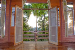 Chestnut Hill Eco Resort, Bed and Breakfasts  Hat Yai - big - 6