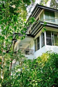 Chestnut Hill Eco Resort, Bed and Breakfasts  Hat Yai - big - 2