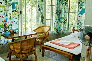 Chestnut Hill Eco Resort, Bed and Breakfasts  Hat Yai - big - 45