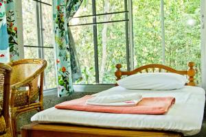 Chestnut Hill Eco Resort, Bed and Breakfasts  Hat Yai - big - 46