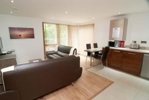 Southampton Serviced Apartments in Southampton, Hampshire, England