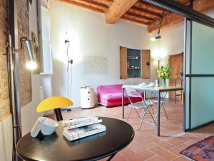 Piazza Pitti Bright Loft, Firenze