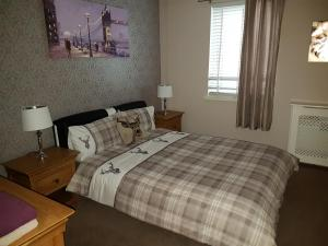 Lascala Luxury City Apartment in Inverness, Highland, Scotland