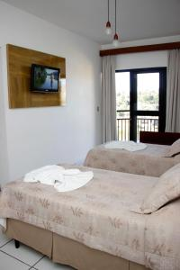 Deluxe Double or Twin Room with Panoramic View