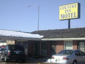 North Platte Country Inn