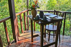 Chestnut Hill Eco Resort, Bed and Breakfasts  Hat Yai - big - 41