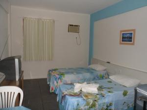 Twin Room with Air -Conditioning