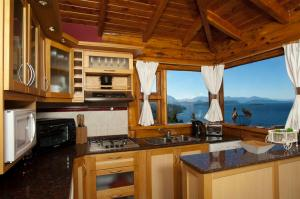 Three-Bedroom Chalet