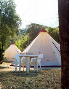 Villaggio Camping Tesonis Beach, Kempingek  Tertenìa - big - 37