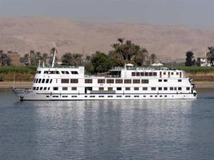 Photo of Ms Angelotel Cruise Luxor  Aswan Luxor 4 Nights Every Saturday & 3 Nights Every Wendsday