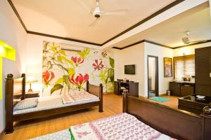Dimora Trendy Bed & Breakfast - Jangpura, Nuova Delhi