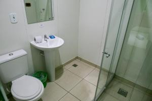 Superior Single Room with Private Bathroom