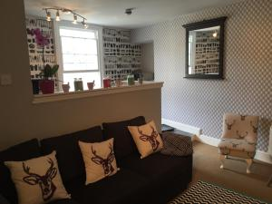 Central city 1 bed apartment in Bath, Somerset, England