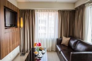 Suite Junior Familiar ( 2 adultos + 2 niños)