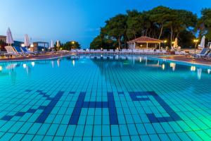 Keri Village & Spa by Zante Plaza (Adults Only), Hotels  Keri - big - 35