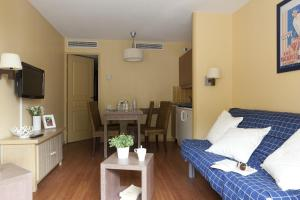 - Pierre & Vacances Cannes Beach - Hotel Cannes, France