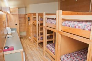 6-Bed Bunk Room