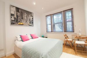 Piccadilly Apartments in London, Greater London, England