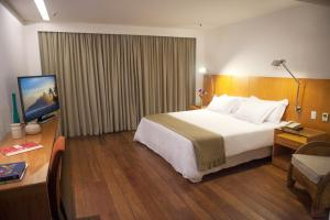 Ipanema Superior Double Room